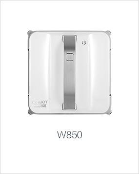 科沃斯擦窗机器人W850