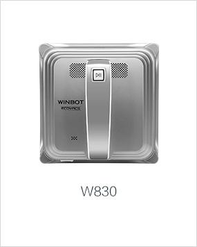 科沃斯擦窗机器人W830