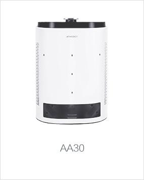 科沃斯沁寶凈化機器人AA30