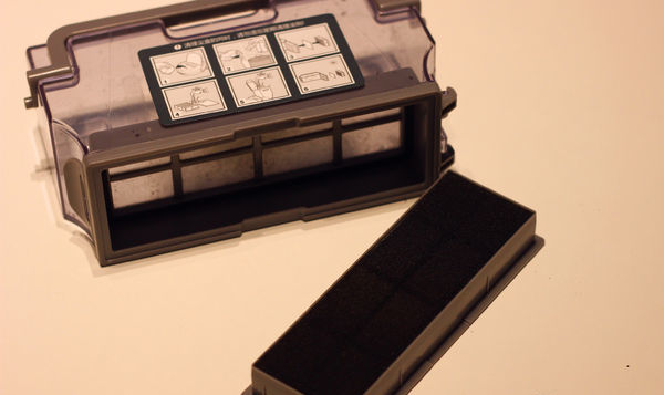 DN520灰尘盒