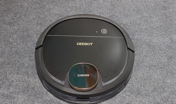 科沃斯DN520扫地机器人