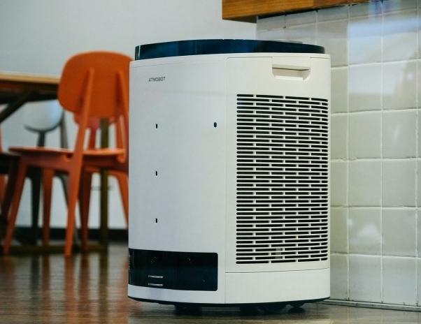 科沃斯空气净化器AA30