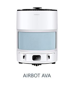 科沃斯沁宝净化机器人AVA