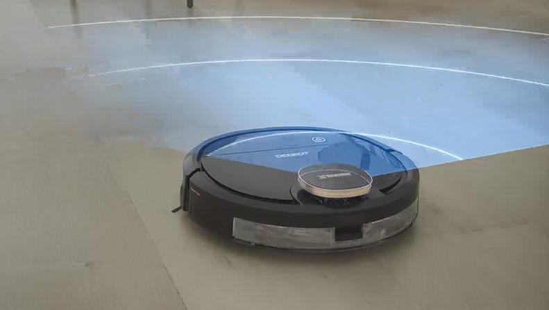 科沃斯DN520產品視頻