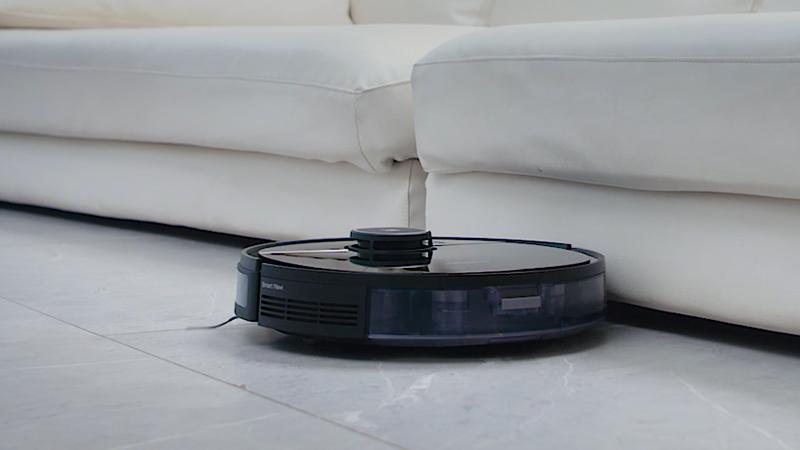 科沃斯新品DEEBOT T5 Neo的产品视频