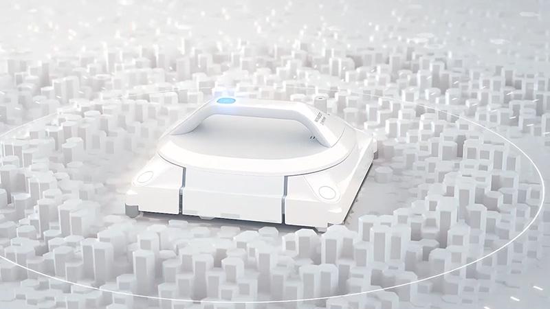 科沃斯無線窗寶WA30產品視頻