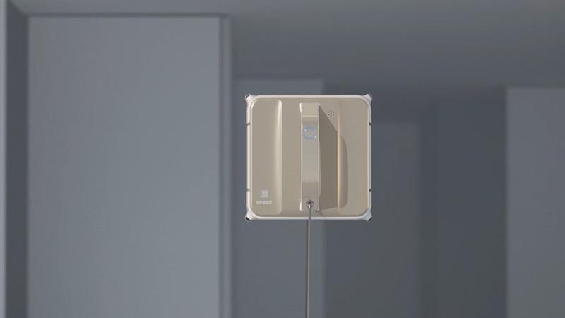 WINBOT880——擦窗机器人功能介绍及使用介绍