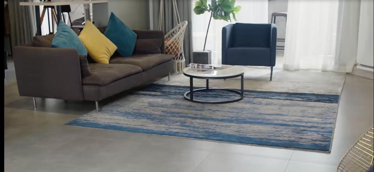 扫地机器人U3系列产品使用视频