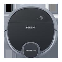 扫地机器人 DEEBOT DN55
