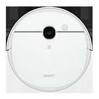 扫地机器人 DEEBOT N5