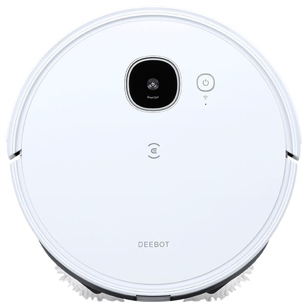 扫地机器人 DEEBOT N9+